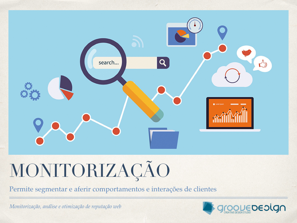 Marketing Digital & SEO